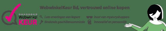 webwinkelkeur logo banner